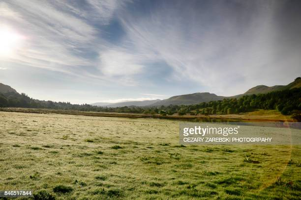 mysterious places in ireland - republic of ireland stock pictures, royalty-free photos & images