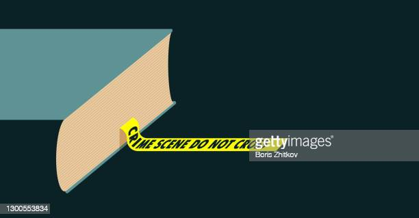 mystery book genre. - privateinvestigator stock pictures, royalty-free photos & images