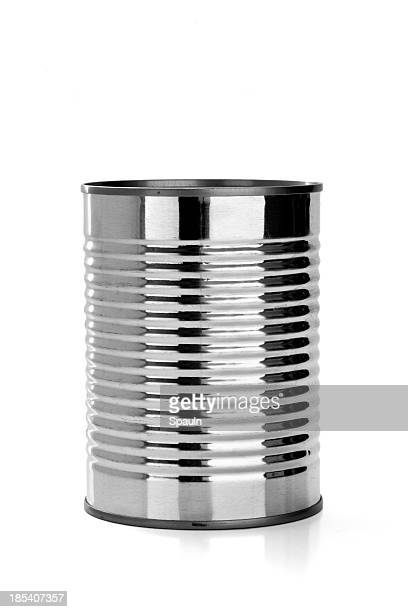 mystery can - canned food stock pictures, royalty-free photos & images