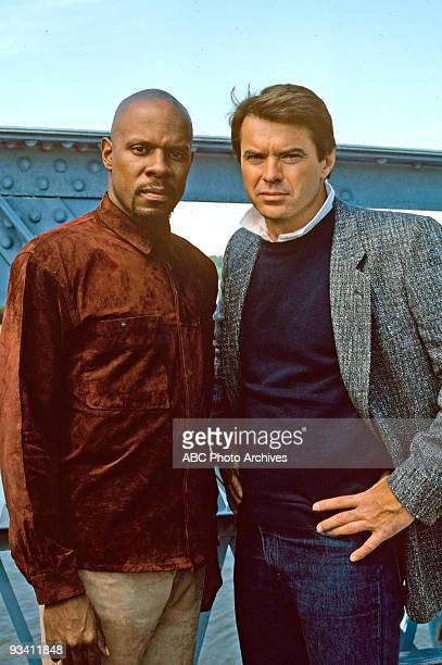 HIRE Mystery/suspense series based on Robert Parker's Spenser novels aired from 19851988 on Walt Disney Television via Getty Images Spenser a private...