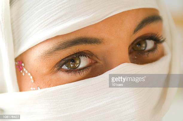 Mystique yeux.