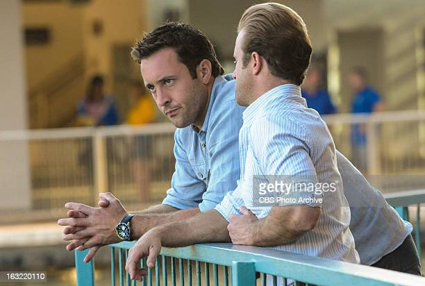 Na Ki'i Danny and McGarrett investigate a murder that sends Catherine in undercover at the local roller derby to find the culprit on HAWAII FIVE0...