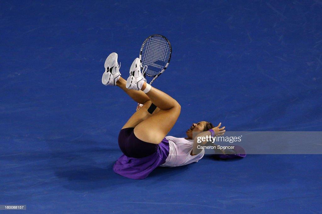 2013 Australian Open - Day 13