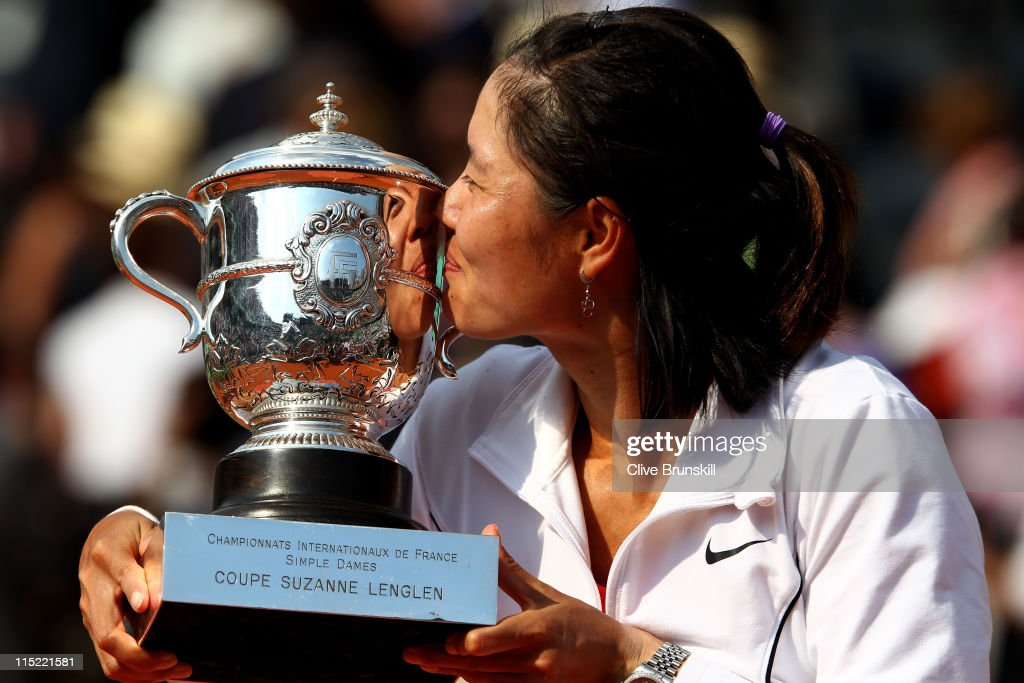 2011 French Open - Day Fourteen : News Photo