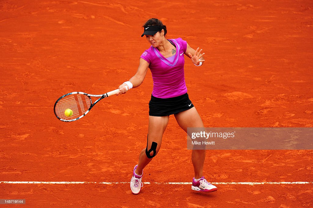 2012 French Open - Day Nine : News Photo