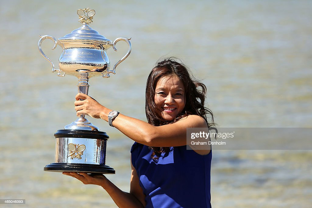 Australian Open 2014 - Women's Champion Photocall : News Photo