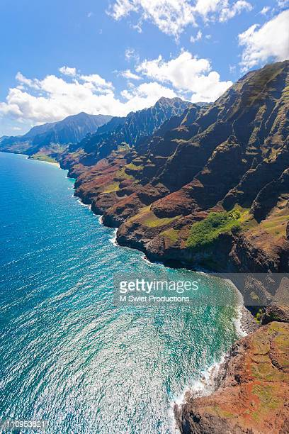 na pali coast hawaii