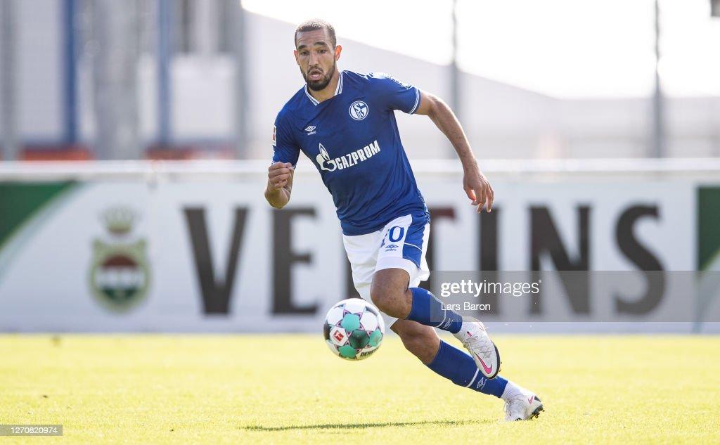 FC Schalke 04 v VfL Bochum - Pre-Season Friendly : News Photo