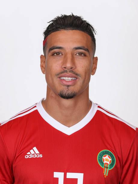 RUS: Morocco Portraits - 2018 FIFA World Cup Russia
