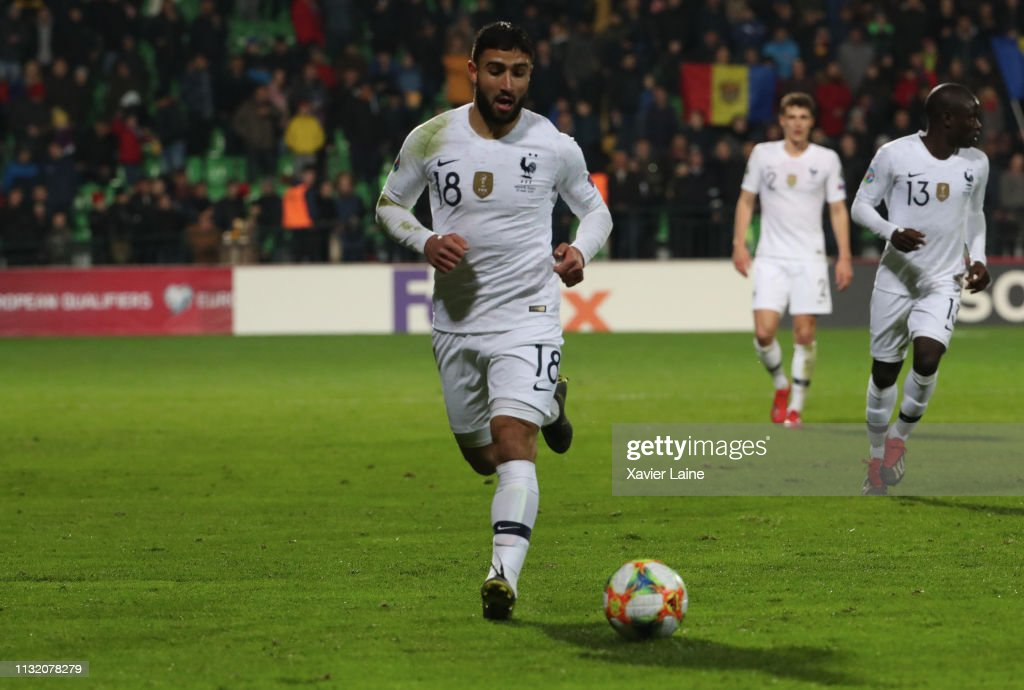 Moldova v France - UEFA EURO 2020 Qualifier : News Photo