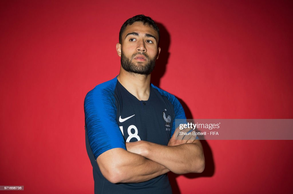 France Portraits - 2018 FIFA World Cup Russia