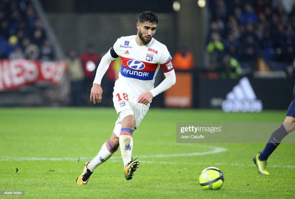 Olympique Lyonnais v Paris Saint Germain - Ligue 1 : News Photo