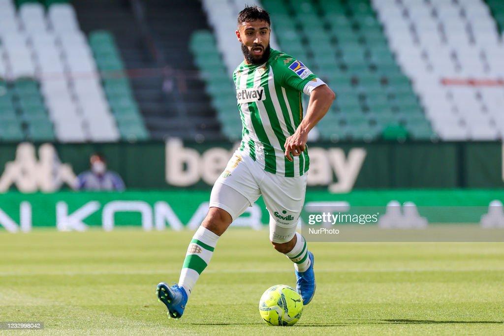 Real Betis Balompie v SD Huesca - Liga Santander : News Photo