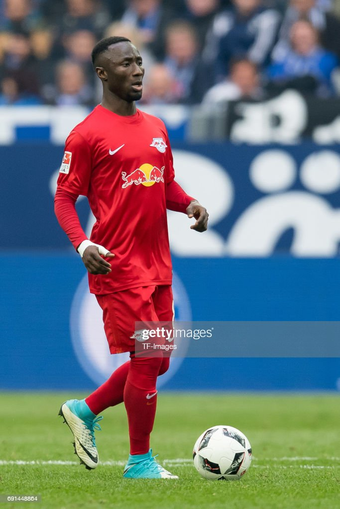 FC Schalke 04 v RB Leipzig - Bundesliga : News Photo