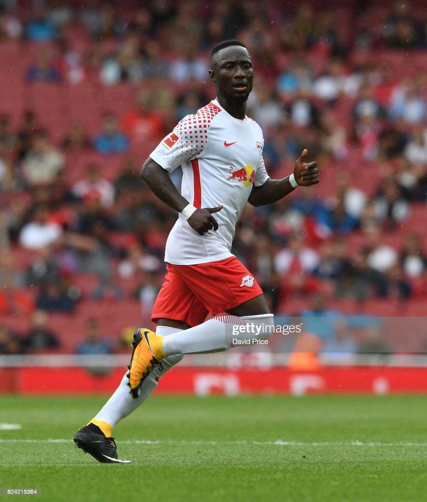 RB Leipzig v Sevilla FC - Emirates Cup : News Photo