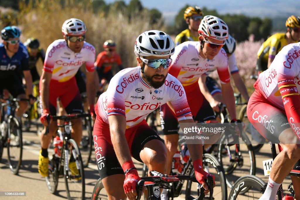 70th Volta a la Comunitat Valenciana 2019 - Stage 4 : News Photo