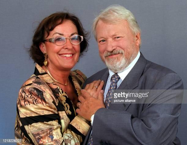 Nach seinem totalen Zusammenbruch im Juni 1996 hatte der Schauspieler und TV-Star Günter Strack an alles gedacht: Ein guter Freund von ihm sollte...