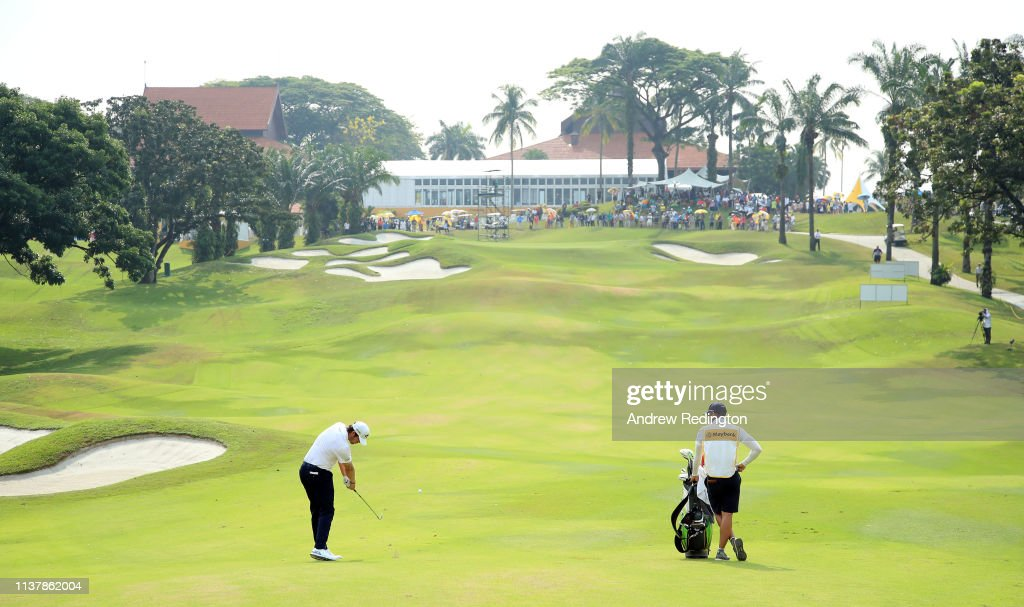 MYS: Maybank Championship - Day Four
