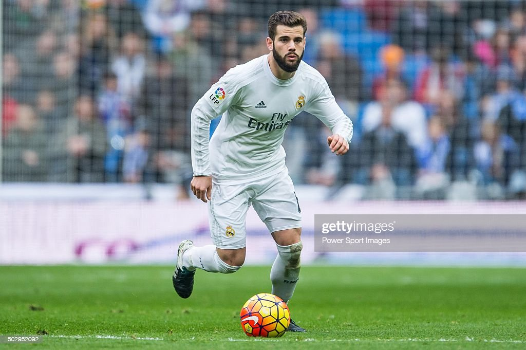 Real Madrid CF v Real Sociedad de Futbol - La Liga : News Photo