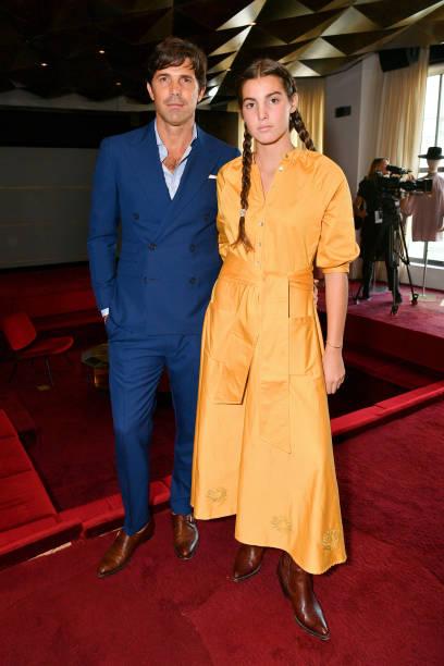 NY: Acheval- Presentation - September 2019 - New York Fashion Week: The Shows