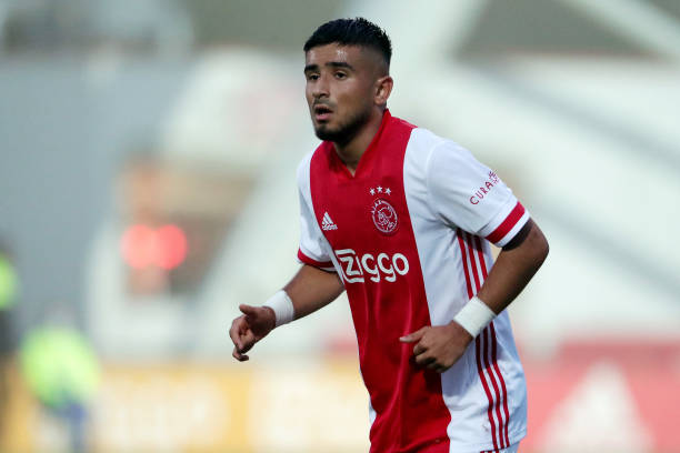 NLD: Jong Ajax v Excelsior - Dutch Keuken Kampioen Divisie