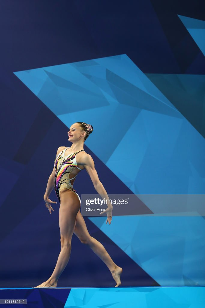 Nada Daabousova Photos – Pictures of Nada Daabousova | Getty Images