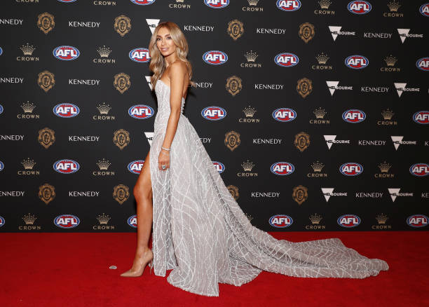 AUS: 2019 Brownlow Medal