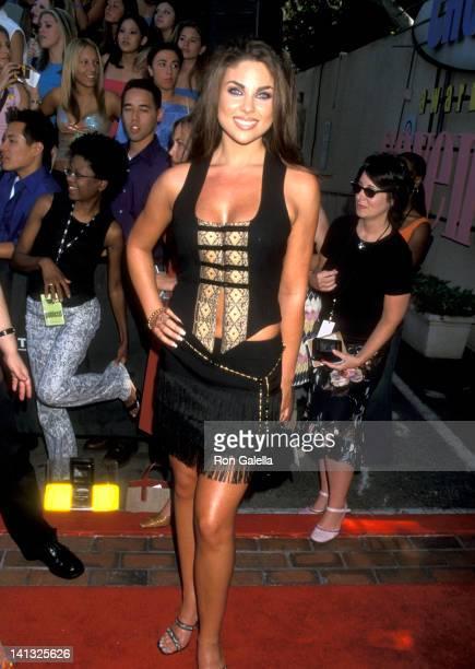 Nadia Bjorlin at the 3rd Annual Teen Choice Awards Universal Amphitheatre Universal City