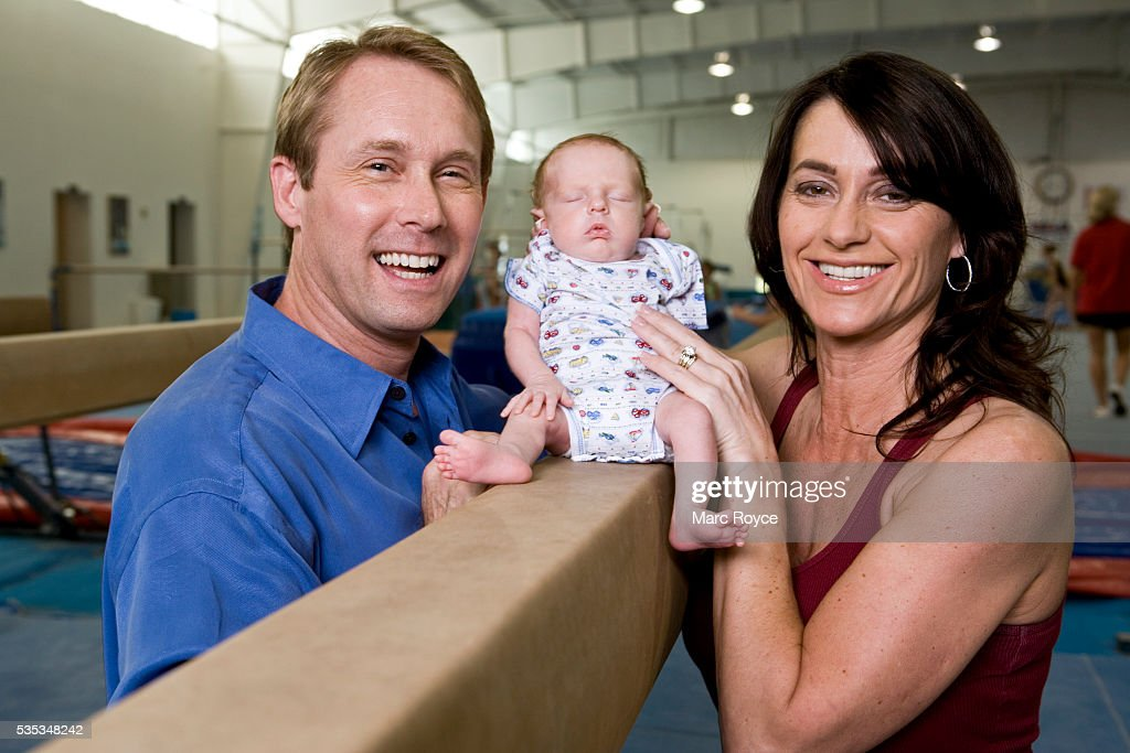 [Image: nadia-comaneci-and-bart-conner-picture-id535348242]