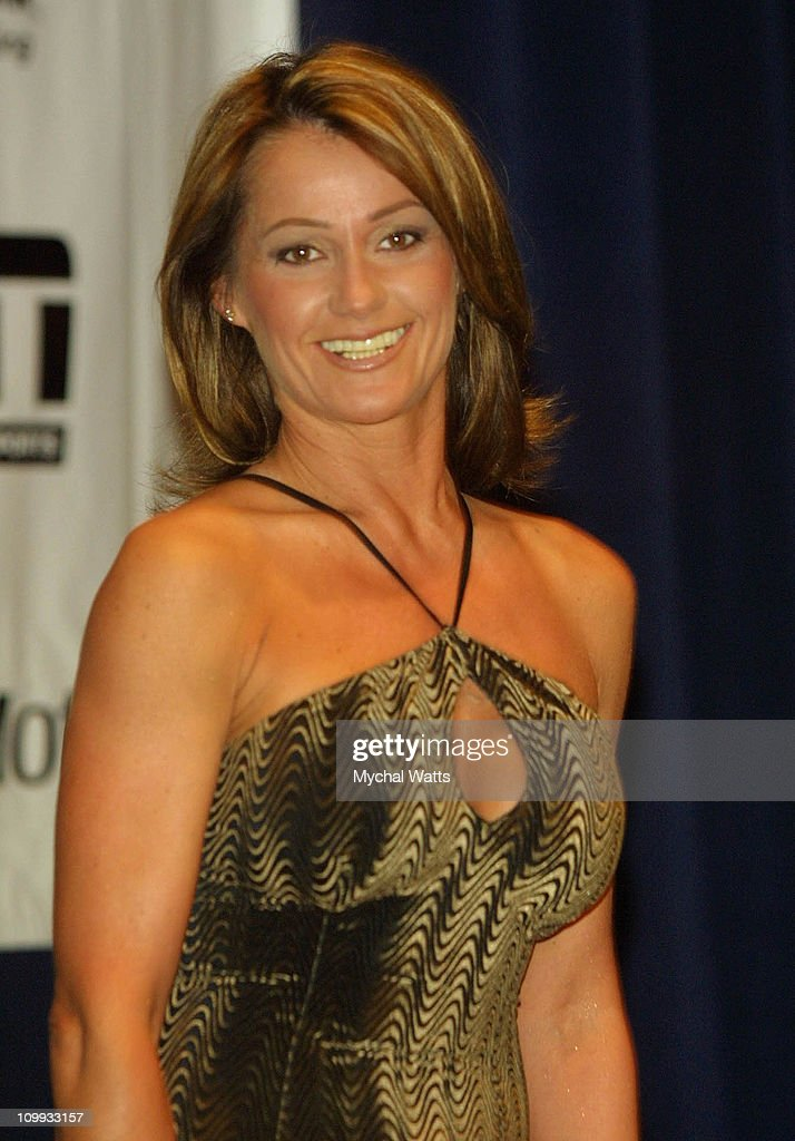 Women's Sports Foundation's Annual Salute to Women in Sports - Awards Dinner