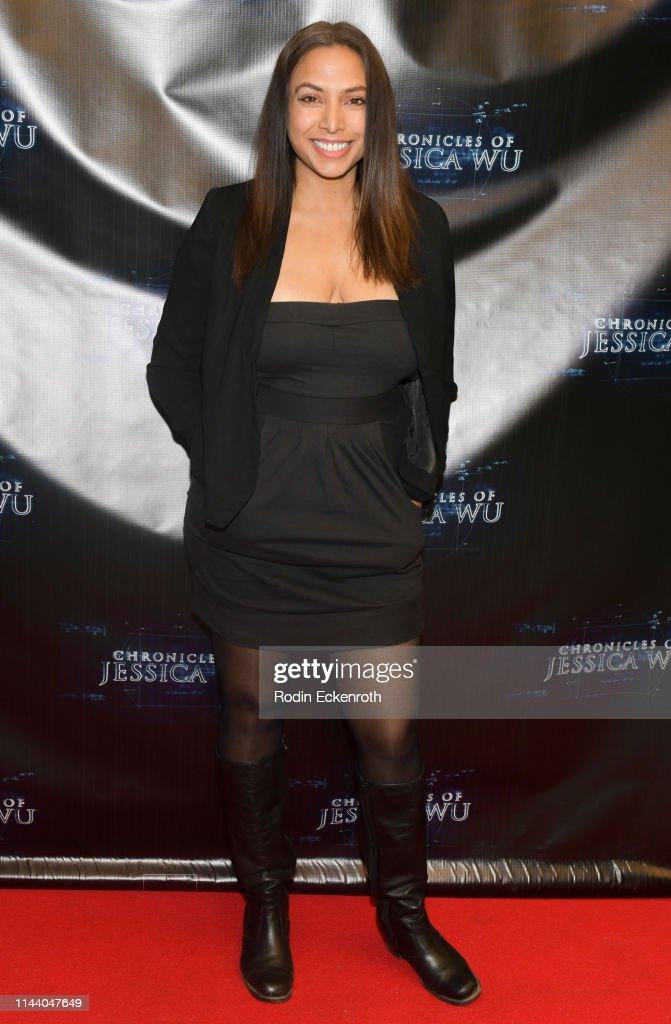 """Chronicles Of Jessica Wu"" Season 2 Premiere : News Photo"