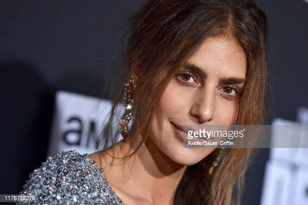 Nadia Hilker attends the Special Screening of AMC's The Walking Dead Season 10 at Chinese 6 Theater– Hollywood on September 23 2019 in Hollywood...