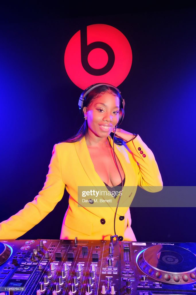 GBR: Beats By Dr. Dre X Since 93 This Is London After Party