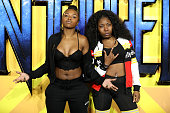 london england nadia rose l attends
