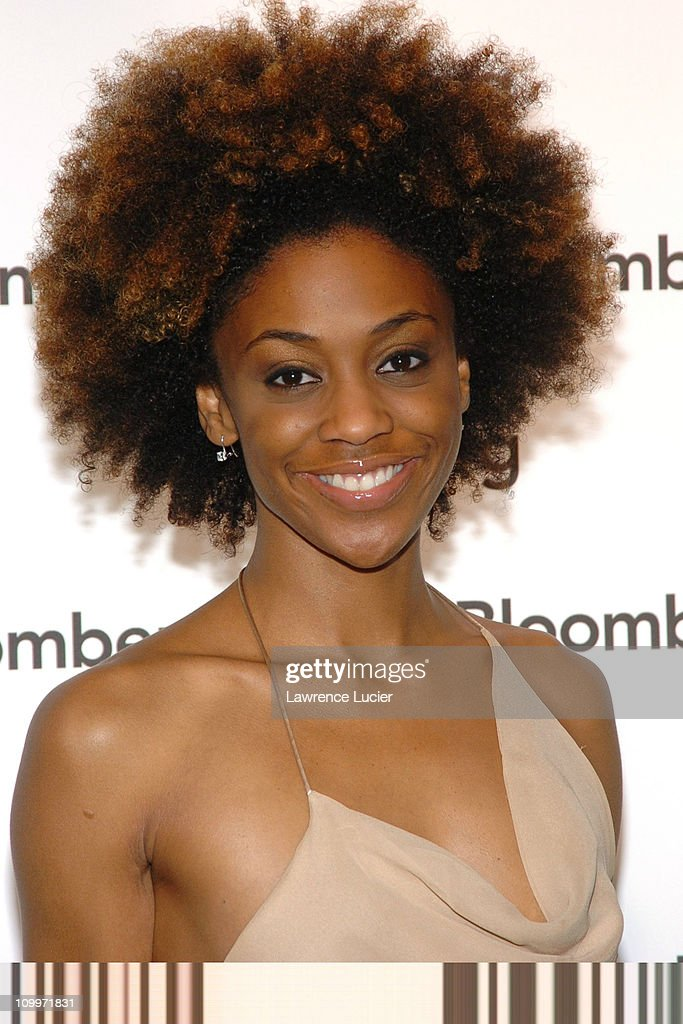 The 2005 White House Correspondents' Association Dinner - Bloomberg After Party