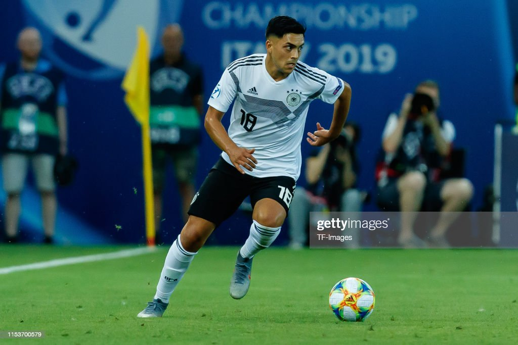 Spain v Germany - 2019 UEFA European Under-21 Championship Final : News Photo