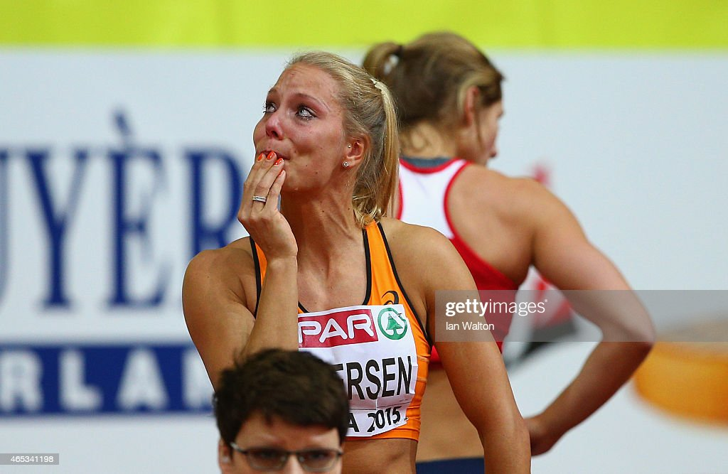 2015 European Athletics Indoor Championships - Day One