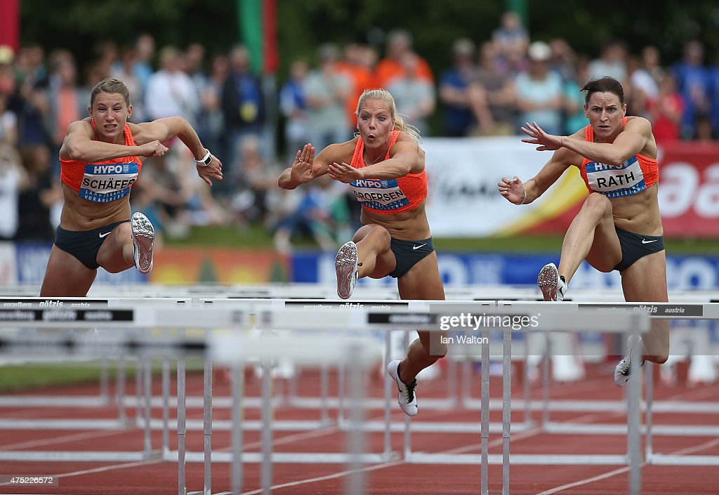 IAAF Combined Events - Hypo Meeting - Gotzis