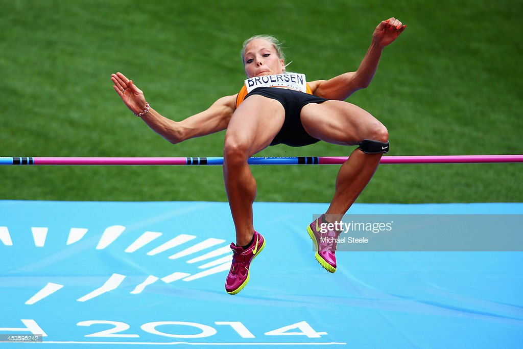22nd European Athletics Championships - Day Three