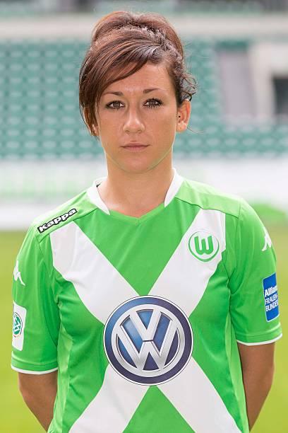 VfL Wolfsburg Women's - Team Presentation Photos and ...