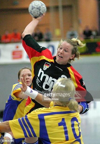 Nadine KRAUSE/GER, Katarina ARFWIDSSON/SEW