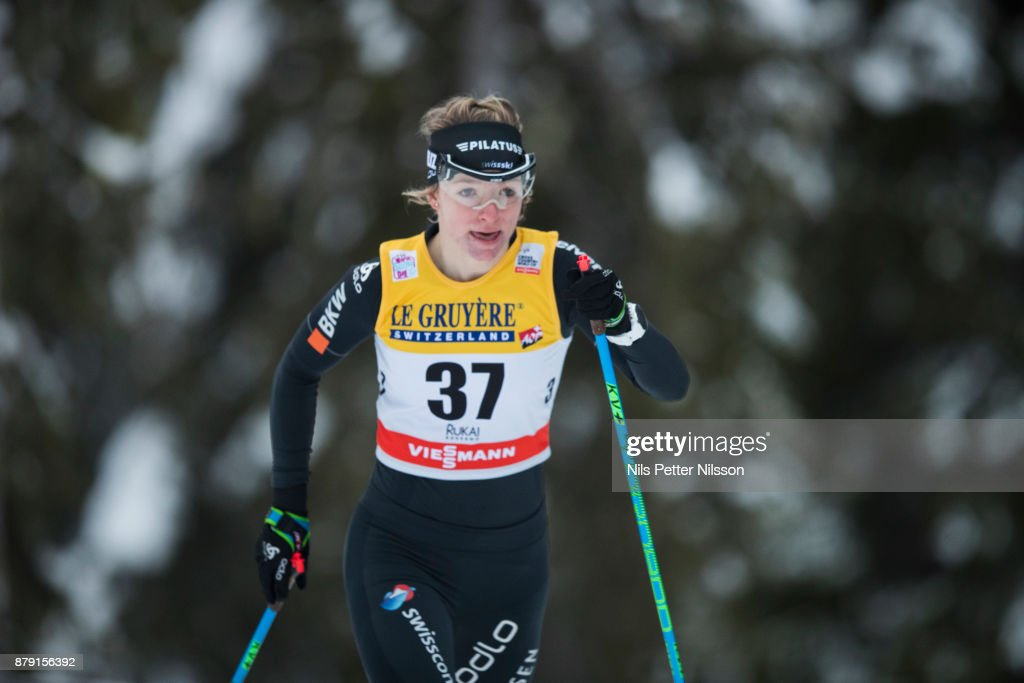 FIS World Cup - Ruka Nordic Combined
