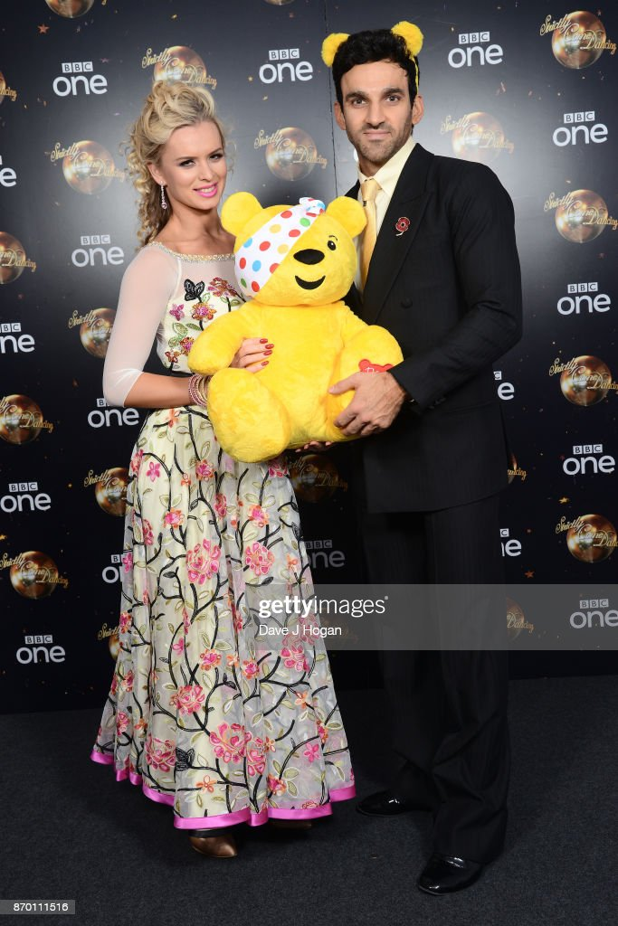 Strictly Come Dancing Children In Need - Photocall