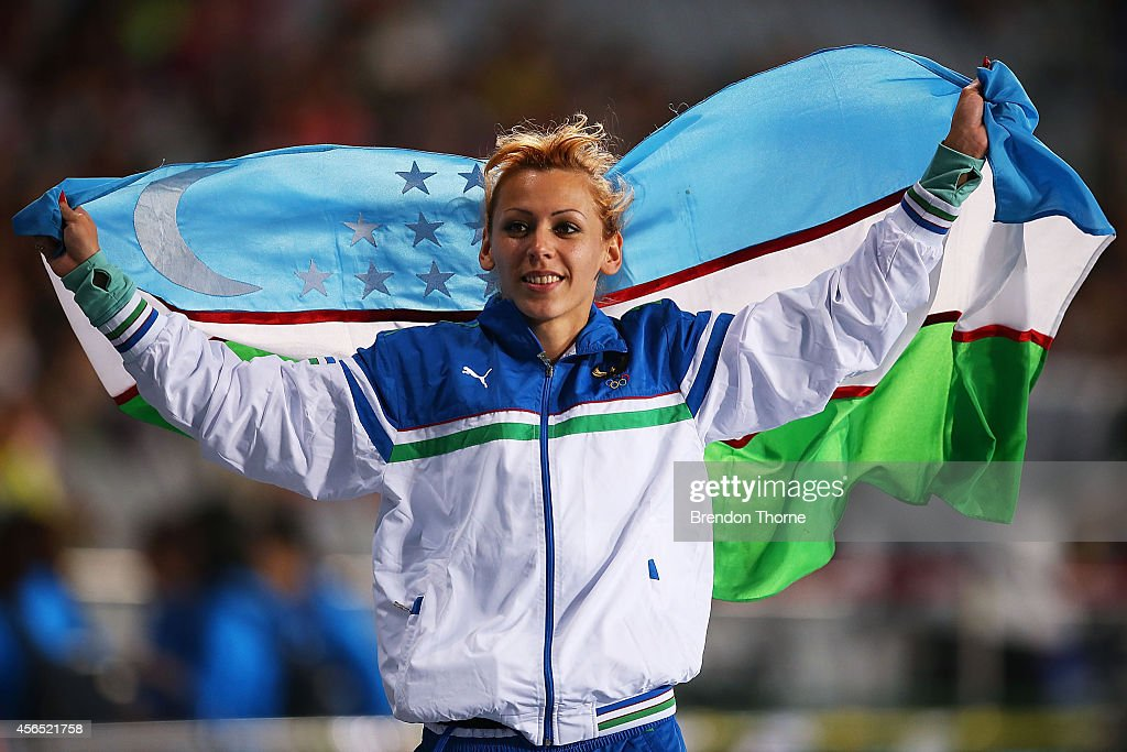 2014 Asian Games - Day 13
