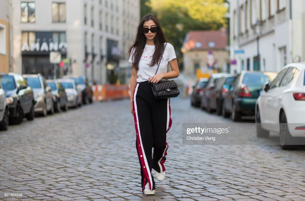 Chanel Berlin style berlin august 7 2017 photos and images getty images