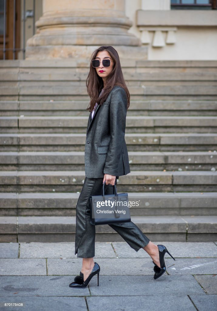 Chanel Berlin style berlin november 4 2017 photos and images getty