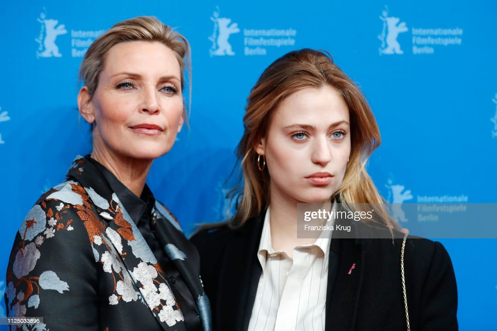 "DEU: ""Peter Lindbergh - Women Stories"" Premiere  - 69th Berlinale International Film Festival"