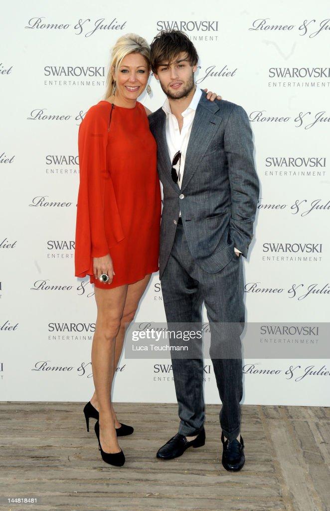Swarovski Entertainment Presents Romeo & Juliet- 65th Annual Cannes Film Festival