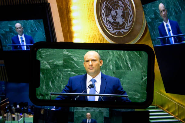 NY: Key Speakers At 76th Session Of The United Nations General Assembly