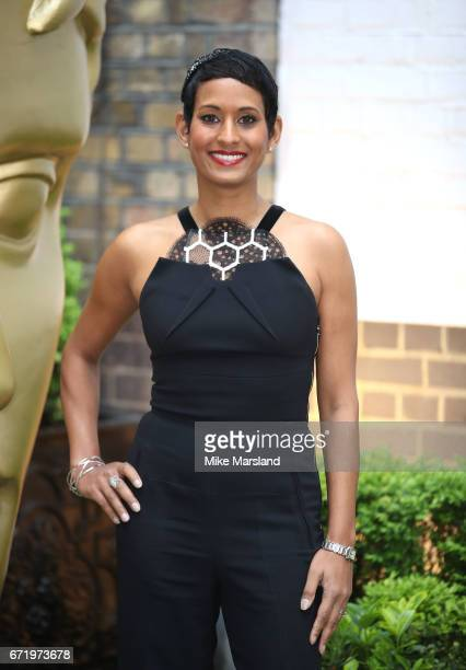 Naga Munchetty Pictures And Photos Getty Images